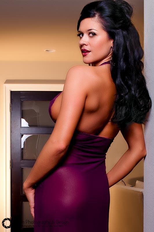 Elegant & Sexy!